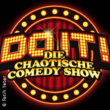 Do It! - Die Chaotische Comedy Show in WEINHEIM * Modernes Theater (Kino),