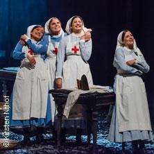 Doktor Schiwago - Oper Leipzig in LEIPZIG * Musikalische Komödie