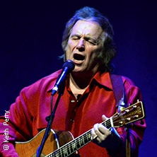 Don McLean - In Concert - Germany 2018 in HEILBRONN * Festhalle Harmonie Heilbronn,