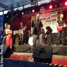 Dormagener Musicalnacht in DORMAGEN-ZONS * Freilichtbühne Zons,