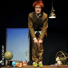 Dr. Wahn - Stadttheater Fürth