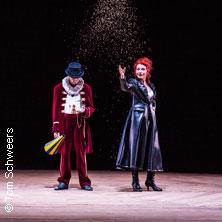 Die Dreigroschenoper - Theater und Orchester Neubrandenburg / Neustrelitz