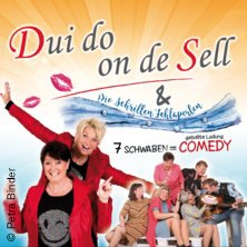 Dui Do On De Sell & Guest