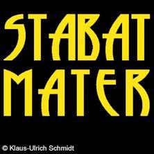 Dvorak: Stabat Mater - Städtischer Musikverein Wesel in WESEL * Willibrordidom,