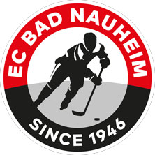 EC Bad Nauheim: Saison 2018/2019 in BAD NAUHEIM * Colonel-Knight-Stadion,