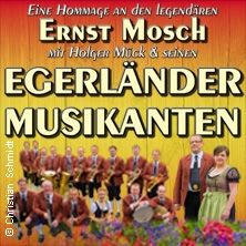 Egerländer Musikanten - Tour 2019 in HAMM * Kurhaus Bad Hamm,