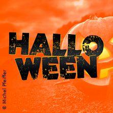 Elbershallen Halloween in HAGEN * Capitol Hagen,