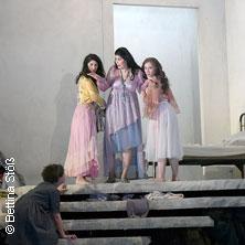 Elektra - Staatstheater Braunschweig Tickets