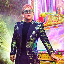 Elton John in WIEN, 02.05.2019 - Tickets -