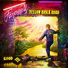 Elton John - Farewell Yellow Brick Road 2019