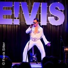 E!VIS - The King ist back in BORGHOLZHAUSEN * Freilichtbühne,