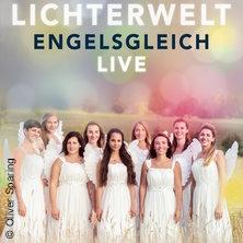 Engelsgleich Lichterwelt Konzert in MÜNCHEN * Nazarethkirche,