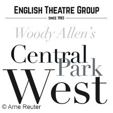 Central Park West by Woody Allen