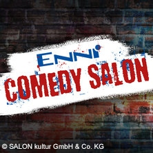 Enni Comedy Salon Moers in MOERS * Bollwerk 107,