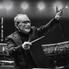 Ennio Morricone in Berlin, 21.01.2019 - Tickets -