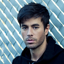 Enrique Iglesias - All The Hits Live 2019