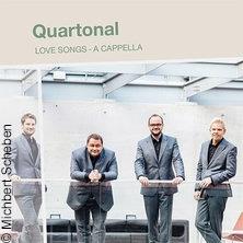 Ensemble Quartonal in FLENSBURG * Johanniskirche,