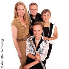 Ensemble Tityre: Weibermusik in AGATHENBURG * Schloss Agathenburg,