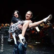 Die Entführung aus dem Serail - Theater Bremen in BREMEN * Theater am Goetheplatz,