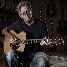 Eric Clapton in Berlin, 04.06.2019 - Tickets -