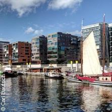 Erlebnistour Speicherstadt und Hafencity - Adventure World Tours