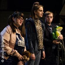 Erste letzte Menschen - Schauspiel Frankfurt
