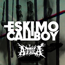 Eskimo Callboy in Pratteln, 01.11.2018 - Tickets -