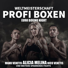 Euro Boxing Night