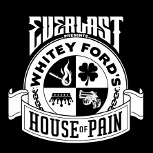 Everlast: Presents Whitey Ford's House of Pain