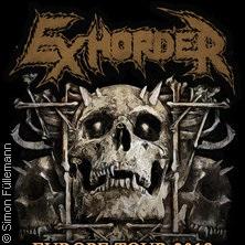 Exhorder in MANNHEIM * 7er Club,