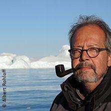 Albert Rohlof: Expedition Spitzbergen in WILHELMSHAVEN * Wattenmeer Besucherzentrum - Saal Jadeblick,