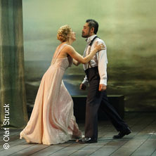 Falscher Verrat - Theater Kiel in KIEL * Opernhaus