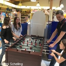 Familientag - Pandi Spielshop in KARLSBAD * Pandi Spielshop GmbH & Co. KG,