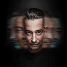 FARID: The Art of True Illusion Tour 2018 in AUGSBURG * KONGRESS am PARK Augsburg,
