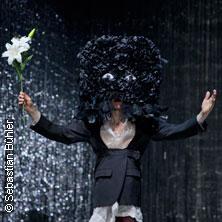 Faust - Theater Heidelberg in HEIDELBERG * Marguerre-Saal,