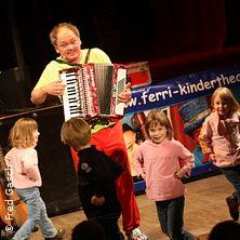 Ferri in DUISBURG * Kulturspielhaus Rumeln,