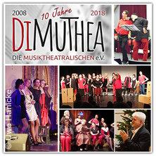 Festkonzert 10 Jahre dimuthea in Dresden in DRESDEN * TheaterRuine - St. Pauli Ruine,