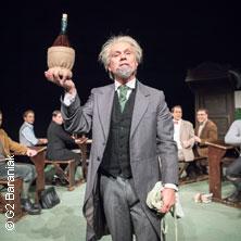 Die Feuerzangenbowle - Heinz-Hilpert-Theater Lünen