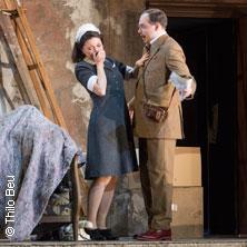 Figaros Hochzeit - Theater Bonn in BONN * Opernhaus Bonn,