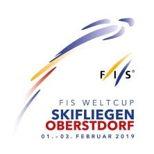 FIS Weltcup Skifliegen 2019 in OBERSTDORF * Heini-Klopfer-Skiflugschanze,