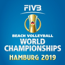 FIVB Beachvolleyball-WM