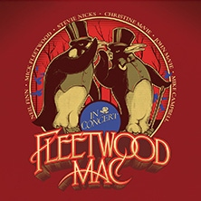 Fleetwood Mac in Berlin, 06.06.2019 - Tickets -