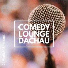 Florian Simbecks Comedy Lounge