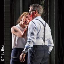 I due Foscari - Theater Bonn in BONN * Opernhaus Bonn,