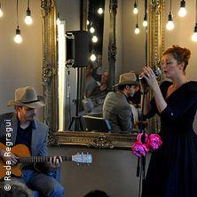 Frau Frankes verdammt wunderbarer... in MANNHEIM * Café Maije,