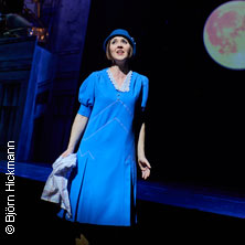 Frau Luna - Theater Dortmund in DORTMUND * Opernhaus Dortmund,