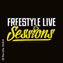 Freestyle Live Sessions - Samy Deluxe, David Pe (Main Concept), Roger Rekless, Tribes of Jizu