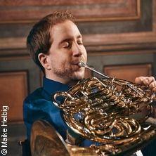 Freitagskonzert am Heiligen Damm -Felix Klieser / Zemlinsky Quartet