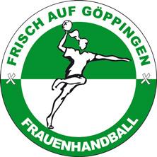 FRISCH AUF Frauen - 1. Handball Bundesliga Frauen - Saison 2017/2018