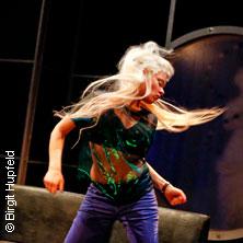 Everything Belongs To The Future - Theater Dortmund in DORTMUND * Schauspielhaus Dortmund (Studio),